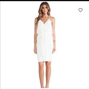 BRAND NEW TBags Los Angeles slinky jersey dress